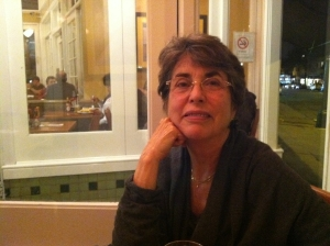 woman in her sixties 1