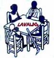 lavalas table